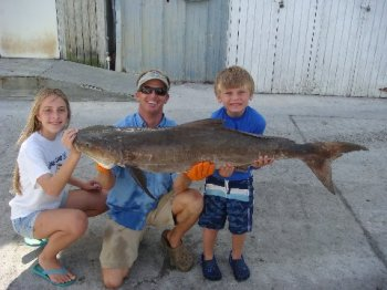 Key West wreck and reef fishing charters
