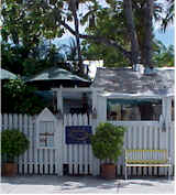 key west restaurants and bars